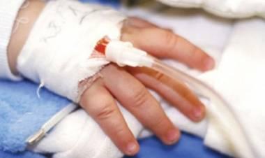 Son cuatro los niños muertos por la angina bacteriana