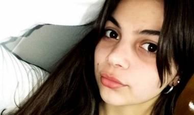 Hallaron muerta a la menor desaparecida en Esperanza Se trata de Agustina Imvinkelried, de 17 años.