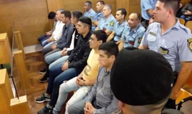 """Caso Balbo: condenan a """"Sapito"""" Gómez a 15 años de prisión"""