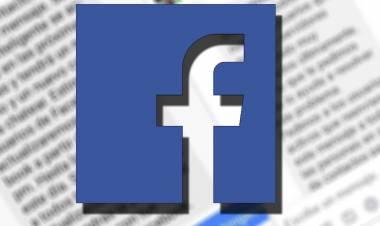 Un falso mensaje para arreglar Facebook se volvió viral tras la caída de la red social