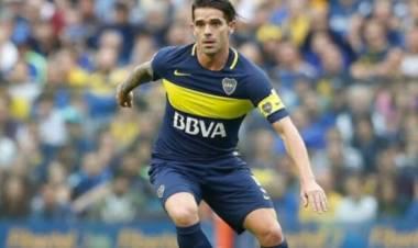 Final de una etapa  Fernando Gago se va de Boca