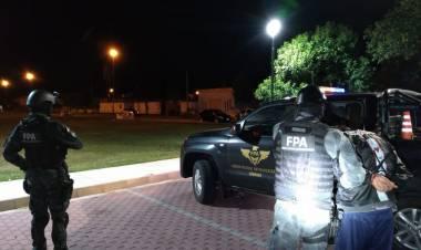 LA FRANCIA: DENUNCIAS ANÓNIMAS LOGRARON EL CIERRE DE UN KIOSCO DE DROGAS.