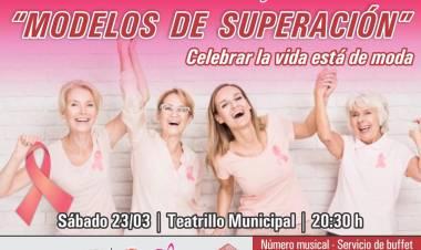 """Desfile """"Modelos de Superación"""""""