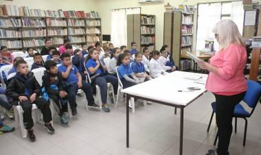 Se inauguró la 13° Edición de la Feria Infantil In Situ