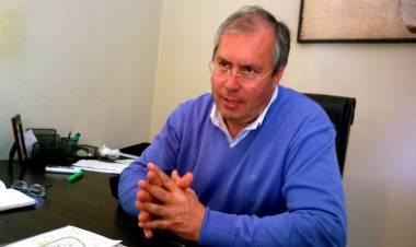 Murió Héctor Olivares, el diputado baleado en Congreso