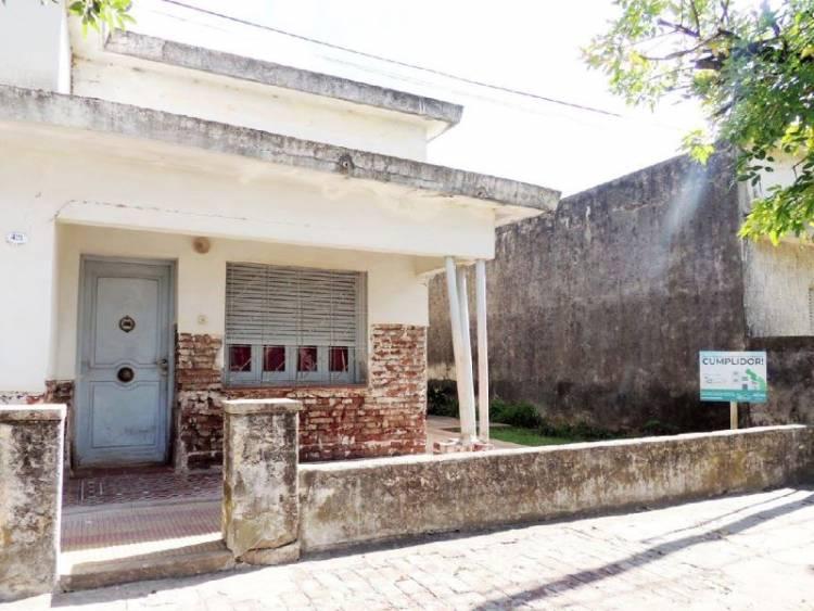 Devoto: municipio renueva frentes de viviendas a contribuyentes cumplidores