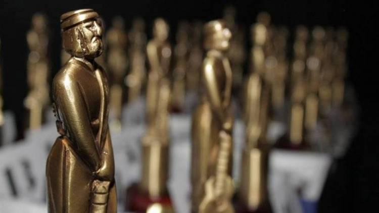 Conocé a todos los nominados para los Martín Fierro 2018
