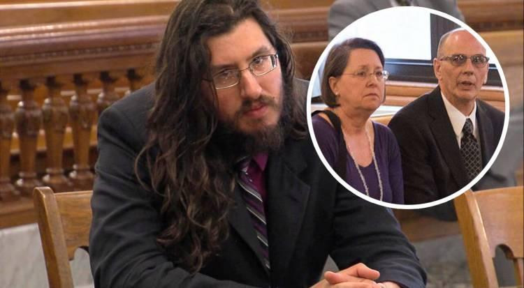 Con un juicio, padres lograron echar de casa a su hijo de 30