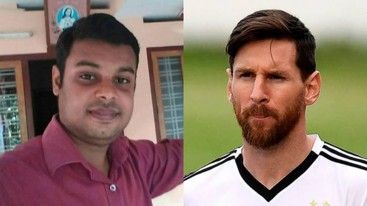 Un hincha de Messi se quitó la vida después del partido con Croacia