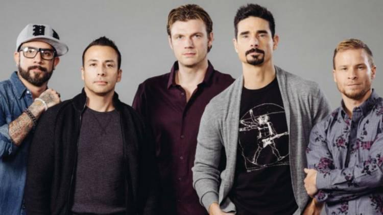 """Los Backstreet Boys van por más: """"No somos algo que fue"""""""