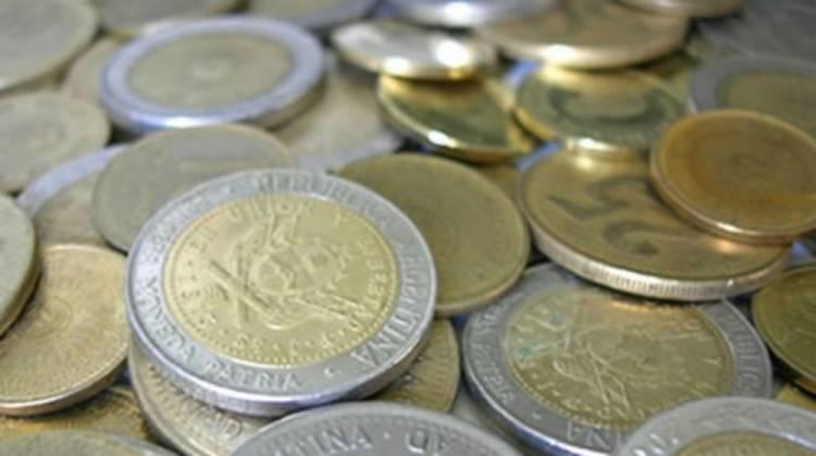¿Cómo son las nuevas monedas de $2 y $10?