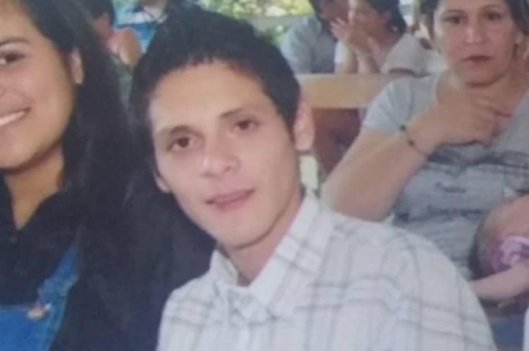 Intensa busqueda del joven Eliseo Nahuel Aveldaño en nuestra ciudad