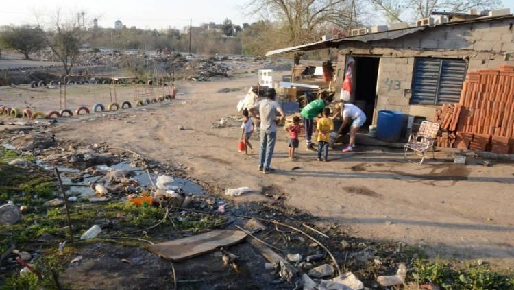 Canasta básica total: una familia necesitó $ 27.570 para no ser pobre