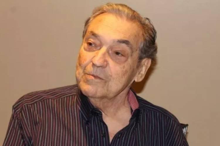 Murió Alberto Cortez
